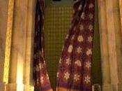 Terminan tejer gran velo Tercer Templo Jerusalén