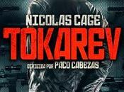 "Trailer español ""tokarev (rage)"""
