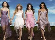 Junio graduaciones, Glitz* propone inspirarse outfits protagonistas series: Pretty little liars, Carrie diaries lying game