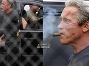 Imágenes desde filmación Terminator: Genesis