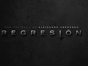 Primer vistazo Ethan Hawke Emma Watson 'Regresión', nuevo Amenábar