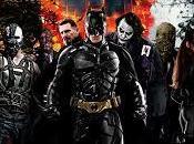 Cronología Batman: breve repaso caballero oscuro