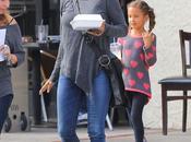 Halle Berry pagará 16.000 dólares manutención hija