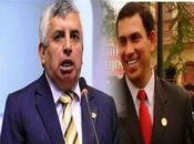 JUGAR SUCIO ELARD MELGAR VOLVIO ENEMIGO PRESIDENCIA REGIONAL… Sostiene Javier Alvarado