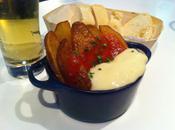 Patatas bravas Bitoque
