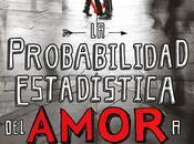 """""""Entrelíneas"""": Frases literarias probabilidad estadística amor primera vista]"""