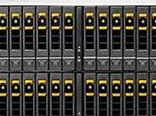 #HPDiscover mejora sistema almacenamiento 3PAR StoreServ 7450