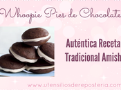 Receta tradicional Amish, Whoopie Chocolate