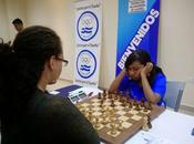Campeonato Centroamericano Caribe Femenino Ajedrez Zona