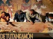 Tumba Tutankamón