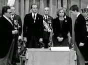 Monarquía Transición España