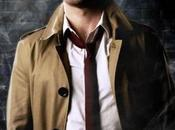 Nuevo video serie #Constantine, hace guiño personaje Comics