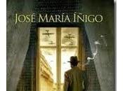 códice secreto Platón (José María Iñigo)