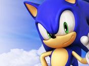 Sega anuncia película 'Sonic'