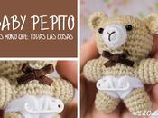 Baby pepito cuadro nacimiento
