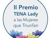 Llega Premio TENA Lady Mujeres Triunfan