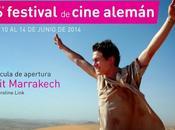 Festival Cine Alemán Presentación Crítica: Exit Marrakech