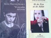 Book haul: Biblioteca*