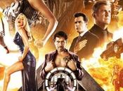 "Trailer castellano ""machete kills"""