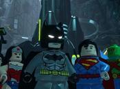 2014: Nuevas pantallas LEGO Batman allá Gotham