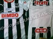 Primeras fotos nueva camiseta Puma Rayados Monterrey; temporada 2014-2015