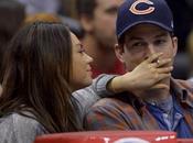 Ashton Kutcher Mila Kunis casarán cuando nazca bebé