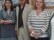 Reunion director plan integral salud mental andalucia