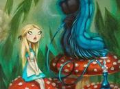 Alicia País Maravillas Alice Wonderland