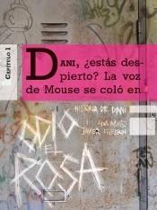 Odio Rosa (Historia Dani) Alonso Javier Pelegrín