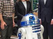 Nueva foto #EpisodioVII, spin-off #StarWars también rodará Londres