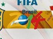 Partido Inaugural Brasil Croacia Grupo Mundial 2014