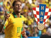 VIVO: Inauguración Copa Mundo; Brasil Croacia 2014 (Links)