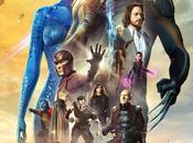X-Men: Días Futuro Pasado (Reseña ciertos SPOILERS)