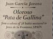 Oloroso 'Pata Gallina'. Lustau Almacenista