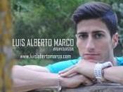 Marco abre temporada Huelva Francia