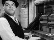 Odisea Fats Waller, Ethel Waters piano stride.