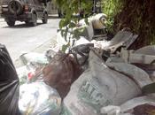 RECREO basurero Hoyo Delicias causa contaminación ambiental. autoridades deben plartearles solución definitiva comunidad