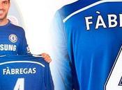 Cesc Fabregas regresa Londres, pero precisamente Arsenal: nuevo refuerzo Chelsea