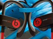 Beats lanza nueva linea inalámbrica Powerbeats