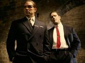 Hardy primera imagen drama mafioso 'Legend'
