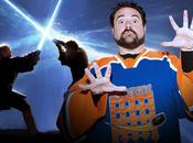 Kevin Smith ('Clerks') propone crossover entre 'Star Wars' 'Los Vengadores'