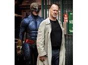 Michael Keaton vuelve vestir superhéroe 'Birdman', TRAILER
