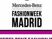 MERCEDES BENZ MADRID FASHION WEEK: Favoritos Moda (Desfiles 2014-2015)