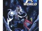 Primer vistazo Avengers World