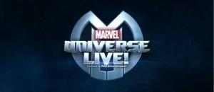 Marvel Universe LIVE! tiene reparto completo