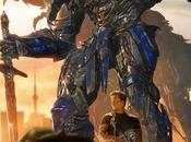 """Nuevo cartel para china otro imax """"transformers: extincion"""""""