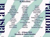 Tast Rambla, tapeo Rambla Semana Gastronomía Barcelona