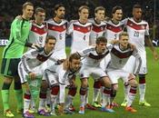 Destino Maracaná: Alemania