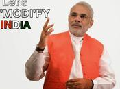 Narendra Modi, Primer Ministro India