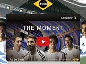 Nuevo viral #TheMoment Sergio Ramos